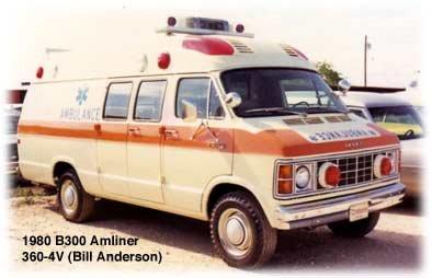 Long Wheelbase 1998 Dodge B Van