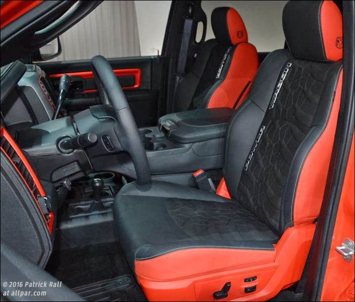 Awesome Ram Concept Cars For SEMA 2016