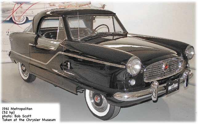 Nash Car: Nash Motors Cars, 1916 To 1954