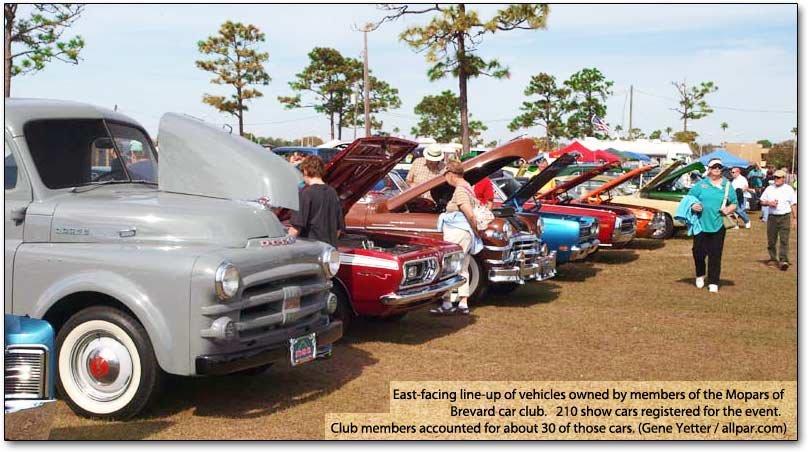 dodge county swap meet car show