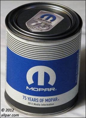 mopar can
