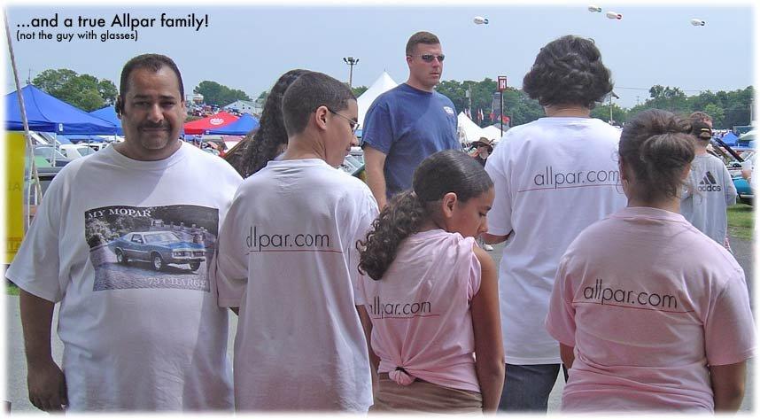 meet the family 2006