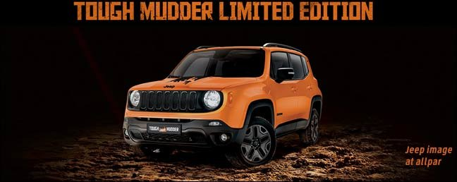 tough mudder jeep