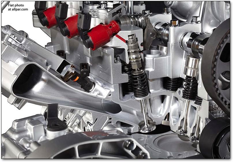Enginemultiair Gto moreover Fiat X Vlp Gallery New   Image also Dodge Avenger Engine Specs in addition Dodge Dart Interior Dash View furthermore Fiat Viaggio. on chrysler 2 4 liter tigershark engine