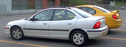 2002 2003 and 2005 dodge neon sxt car reviews. Black Bedroom Furniture Sets. Home Design Ideas