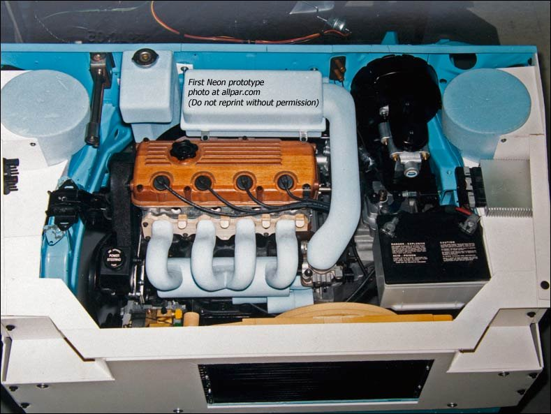 Prototype Neon Engine Bay: Mitsubishi Eclipse 2 0 Engine Diagram At Outingpk.com