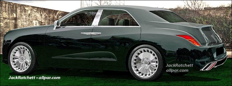 2016 Chrysler 300 C Redesign | 2017 - 2018 Best Cars Reviews