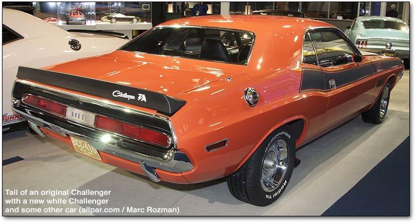 1970 1974 dodge challenger specials rt deputy ta and rallye originals fandeluxe Image collections