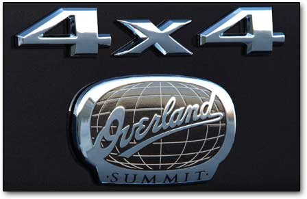 Overland Summit logo