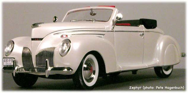 Plymouth Road Runner - Richard Petty RC2 model