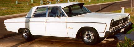 ... Year Later, Chrysler Launched The V Series, With A Restyled Front End  And Four Horizontal Headlamps. That Was To Be The End Of The Dodge Based  Phoenix.