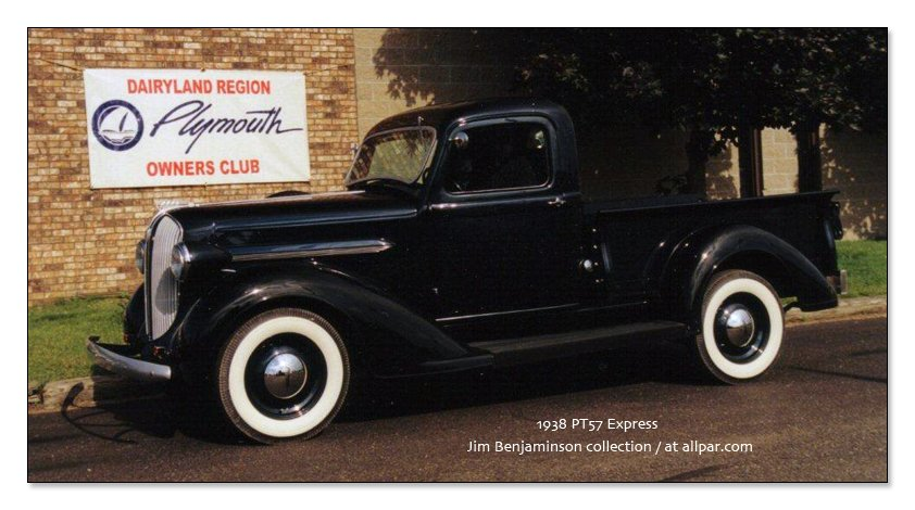 Illustrated Plymouth Amp Desoto Buyer S Guide