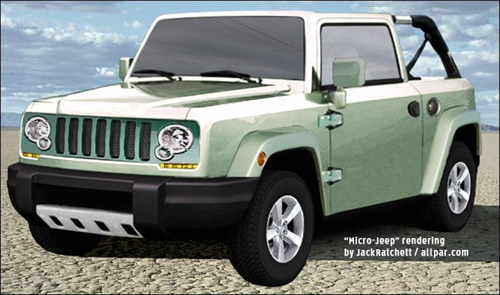 Press: Chrysler can make it without Fiat