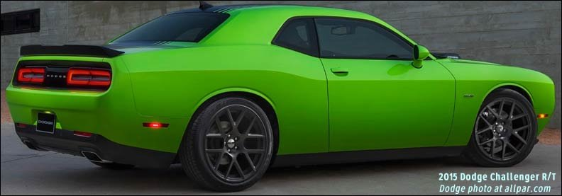 News Challenger Gt Awd Hits The Epa
