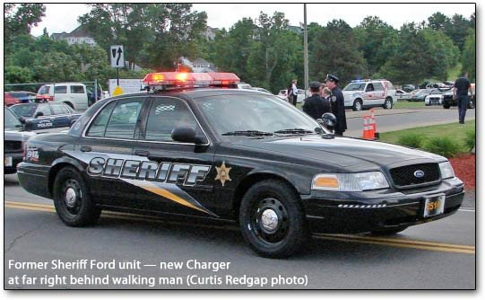 Dodge Charger Police Cars Police Testing Results Msp
