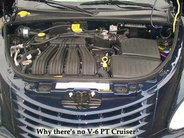 2002 Chrysler Pt Cruiser Woodie And 2003 Pt Cruiser Gt