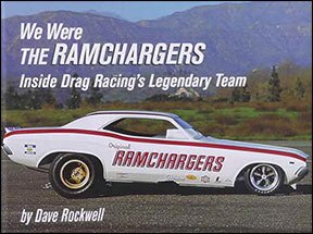 Ramchargers book