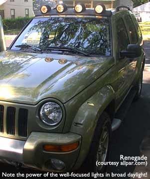 Jeep Liberty Renegade Car Reviews