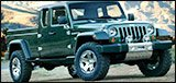 Jeep Rescue: Ram-based concept