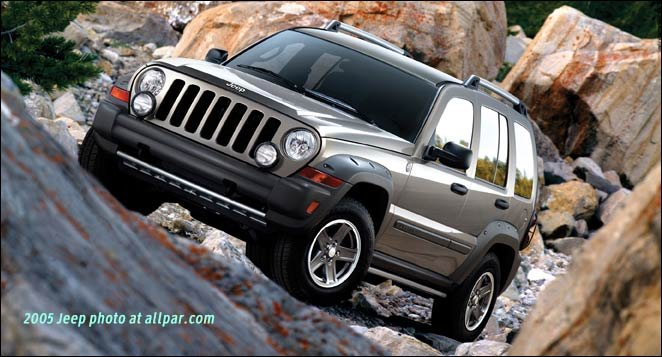 2005 Jeep Liberty Description And Information. Rocks Also New For 2005 Was The Jeep Liberty. Jeep. 2005 Jeep Liberty Front Frame Diagram At Scoala.co
