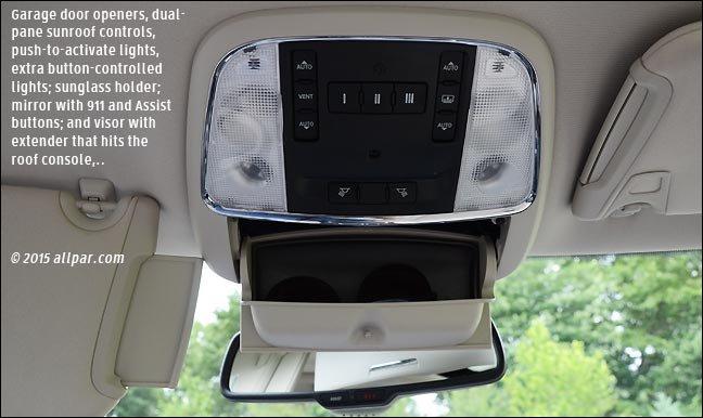 2015 Chrysler 300c Hemi V8 Car Review Road Test