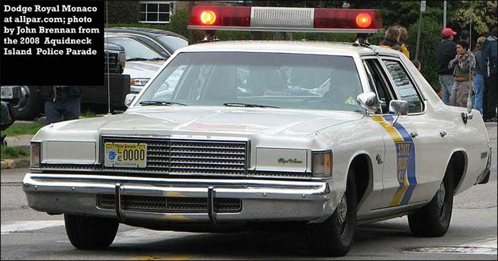 Dodge Monaco the nearluxury then midsize cars of the 1960s and
