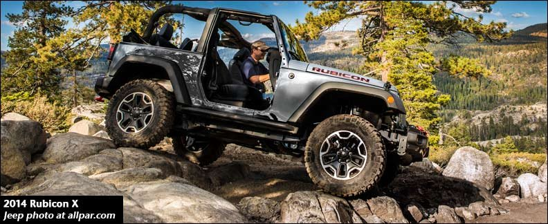 The Iconic 2011 2017 Jeep Wrangler And Wrangler Unlimited