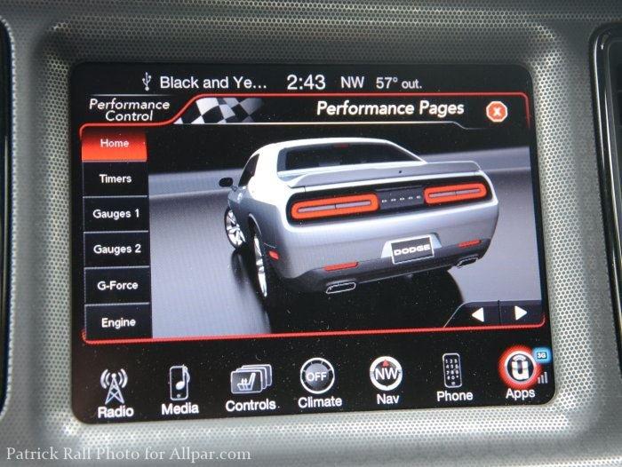 2015 Dodge Challenger Scat Pack Preview Bringing Srt