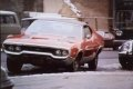 Plymouth Road Runner in Shaft movies