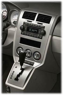 Dodge Caliber: little SUVs, 2007-2013