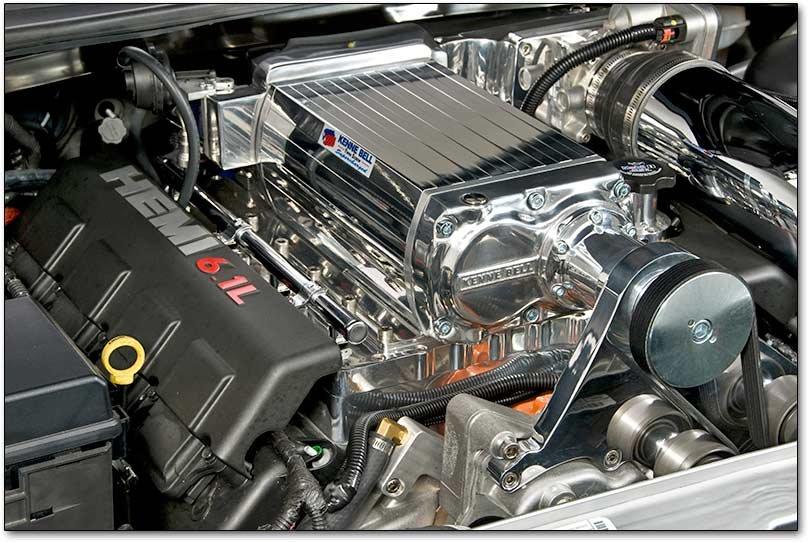 Mr Norm S Dodge Challenger