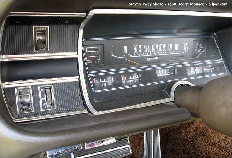 STARTER RELAY CHRYSLER 1969 1970 1971 1972 1973 FURY DODGE MONACO DODGE POLARA