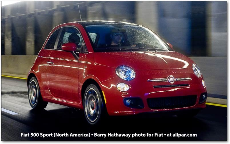 Models And Pricing. Fiat 500 ...