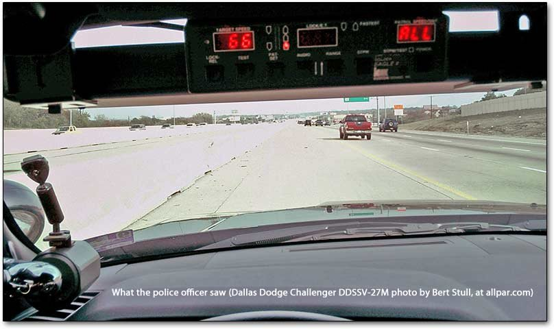 Michigan State Police 2014 model year police pursuit car ...