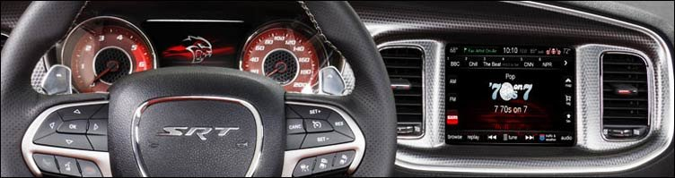 srt dashboard