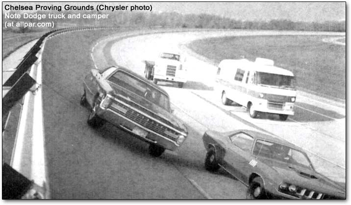 SRT10 pickup truck speed record