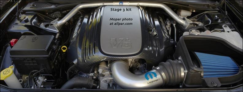 stage 3 engine