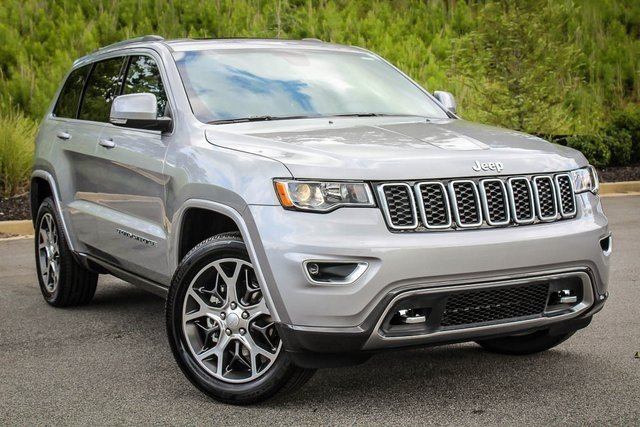Jeep Grand Cherokee Anniversary Edition >> News: Sterling 25th Cherokee reaches Mexico