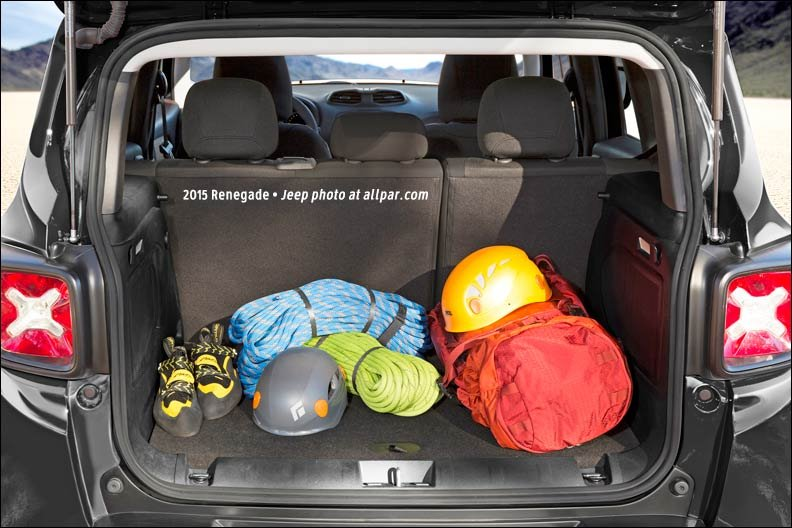 2015 Jeep Renegade My Sky Dual Panel Roof Page 2 Jeep
