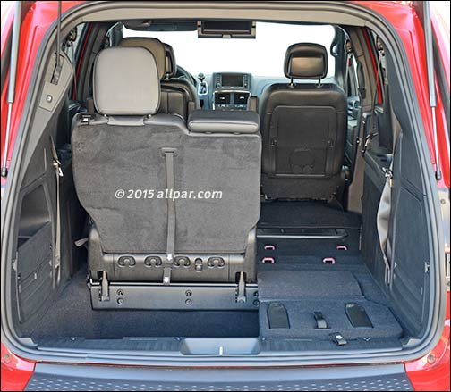 2015 dodge caravan minivan review. Black Bedroom Furniture Sets. Home Design Ideas