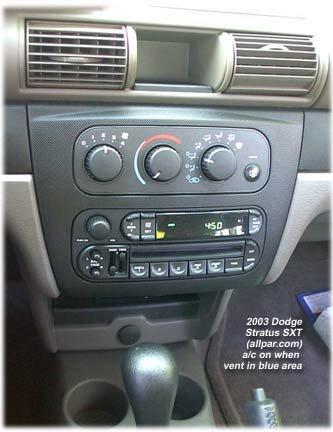 2001 2003 chrysler sebring dodge stratus car reviews at allpar rh allpar com 2003 dodge stratus sxt owners manual Diagram of Transmission for 2003 Dodge Stratus SXT 2.4 DOHC Sedan