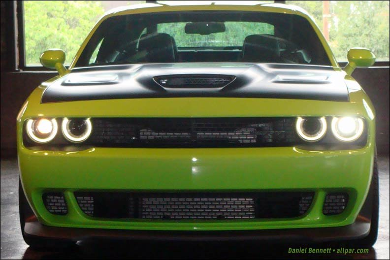 sublime challenger