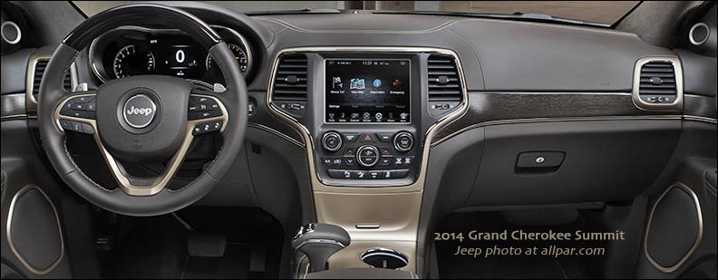Jeep grand cherokee hands free cell phone system