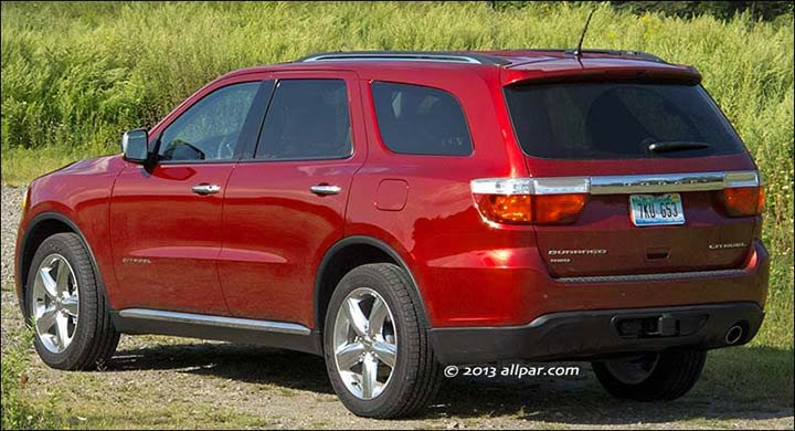 2015 dodge durango citadel review road test. Black Bedroom Furniture Sets. Home Design Ideas