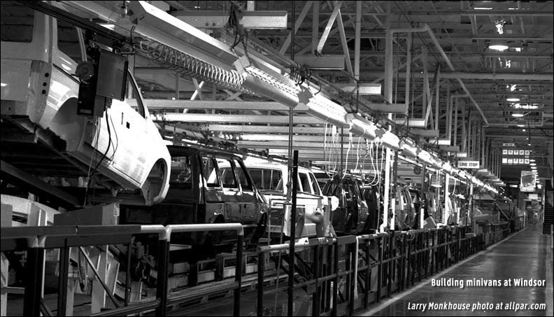 t-vans are coming in 1984