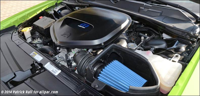 t/a engine