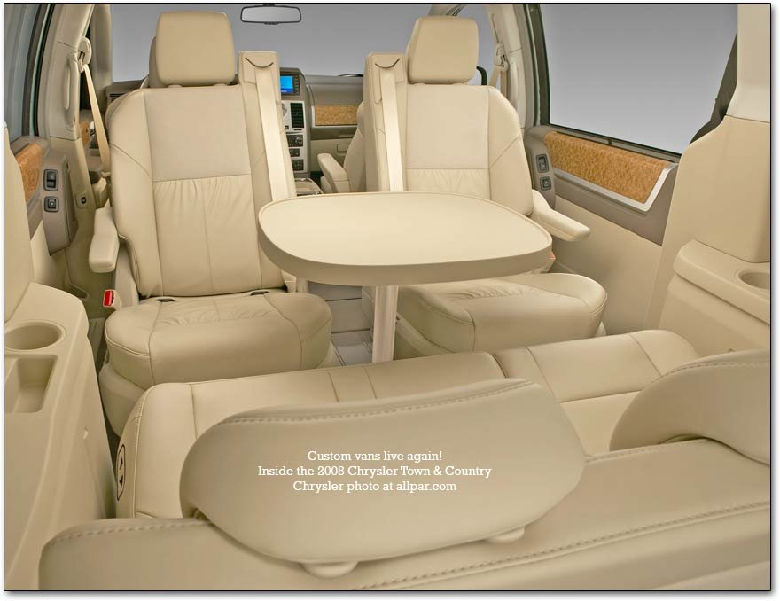 2008 2010 chrysler minivan information 2008 dodge caravan and town country. Black Bedroom Furniture Sets. Home Design Ideas