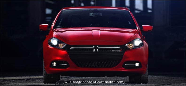 The 2013 2016 Dodge Dart Compact Cars Photos