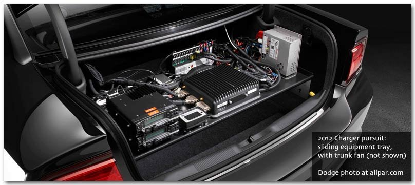 trunk tray cop equipment 2012 2014 factory installed police upfit packages 2014 dodge charger wiring diagram at bayanpartner.co