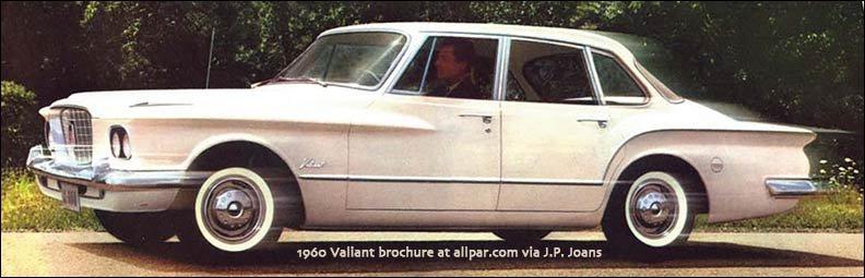 1957 plymouth valiant